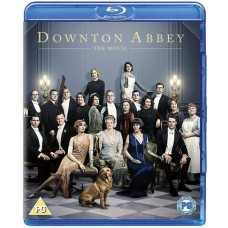 Downton Abbey: The Movie [Blu-ray]