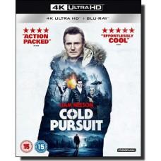 Cold Pursuit [4K UHD+Blu-ray]