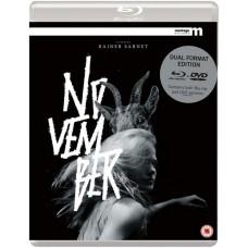 November [Blu-ray   DVD]
