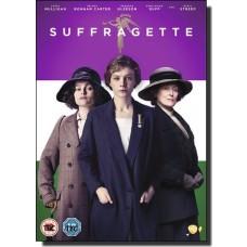 Suffragette [DVD]