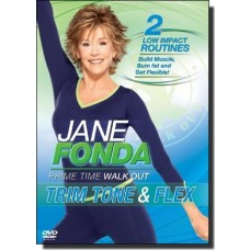 Trim, Tone & Flex [DVD]