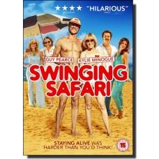 Swinging Safari [DVD]