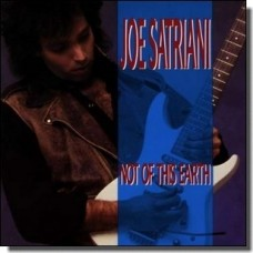 Not of This Earth [CD]
