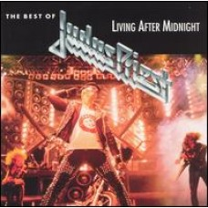 Living After Midnight: The Best of [CD]