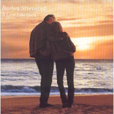 A Love Like Ours [CD]