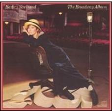 The Broadway Album [CD]