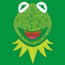 Muppets: The Green Album [CD]
