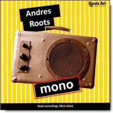 Mono [CD]