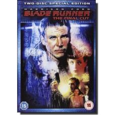 Blade Runner: The Final Cut [2DVD]