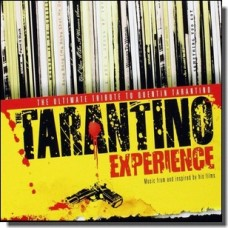 The Tarantino Experience: The Ultimate Tribute To Quentin Tarantino [2LP]