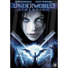 Underworld 2: Evolution [DVD]