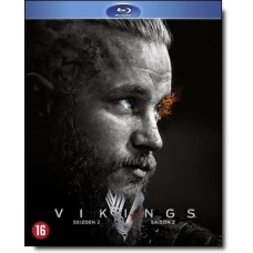 Vikings: Season 2 [3Blu-Ray]