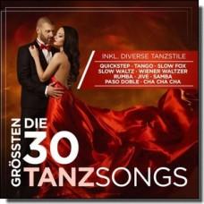 30 Grössten Tanzsongs [2CD]