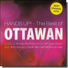 Hands Up! - The Best of [CD]