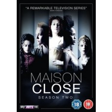 Maison Close: Season 2 [3DVD]