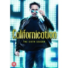 Californication: Season 6 [3DVD]
