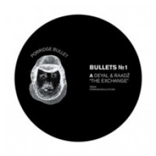 Bullets No.1 [12inch]